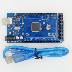 Carte Mega 2560 (Arduino)