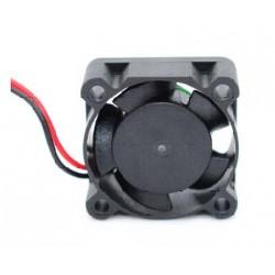 Support ventilateur