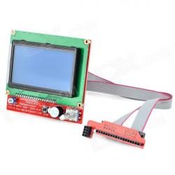 Ecran de controle LCD 12864