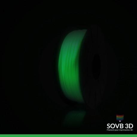 ABS Phosphorescent Sovb3d 1.75 mm