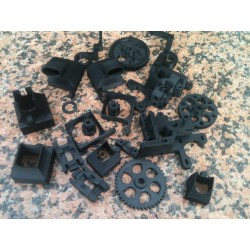 pieces 3D L3K