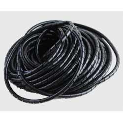 Chaine pour passage cables