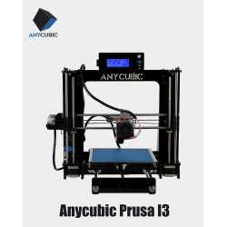 RepRap Prusa I3 Anycubic