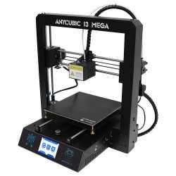 Anycubic I3 Mega V2 Ultrabase